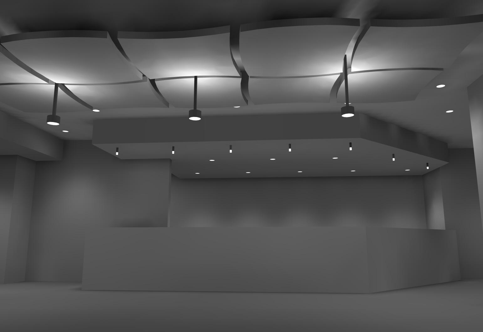 Photometric Drafting - Medical Office Lighting