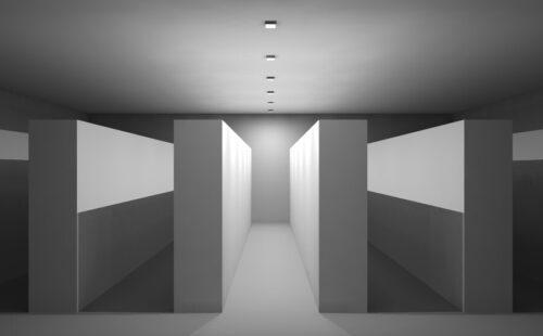 Photometric Drafting - Warehouse Lighting